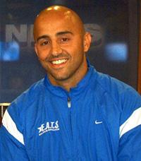 Jason David Hadeed