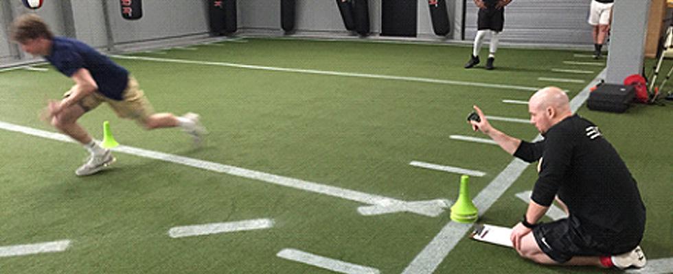 Athlete Testing